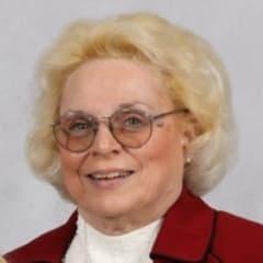 Elizabeth Carol Deaver Goodwin
