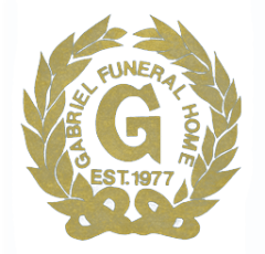 Logo - Gabriel Funeral Home