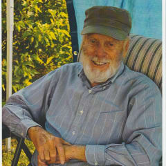 Walter Bradshaw Hokanson