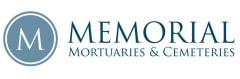 Logo - Memorial Mortuaries & Cemeteries