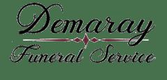 Logo - Demaray's Funeral Service