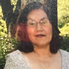 San Juanita M Ramirez