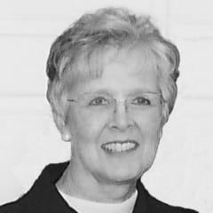 Carol Ann Minson Burton