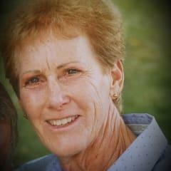"""Glenda """"Kappy"""" Kathleen Nalder"""