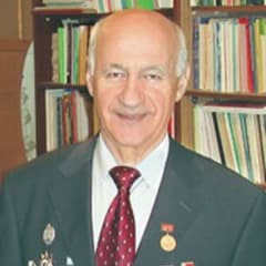 Photo of Veniamin Iosifovich Goldfarb