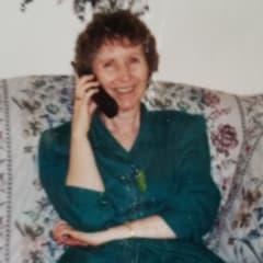 Joy Lyn Smith