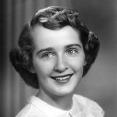 Margaret Ann Harbertson Newey