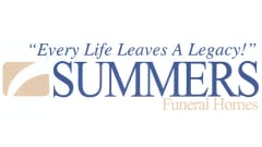 Logo - Summers Funeral Home