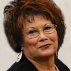 Patricia Burdick Taylor