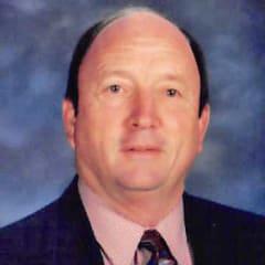 Barry Morgan Richards