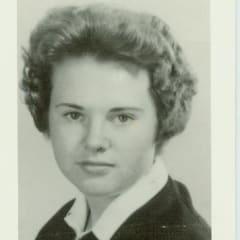 """Patricia """"Pat"""" H Jarvis"""