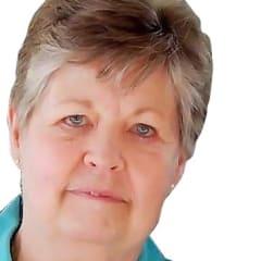 Carolyn J Clark