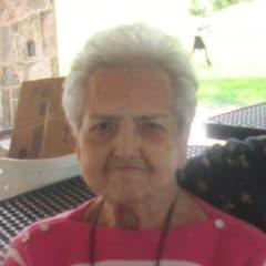 Wanda Layton Thompson Siler