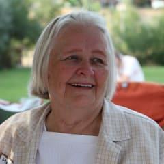 Helen Ruth Gustavson Peterson