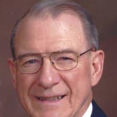 Harold Lewis Hansen