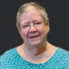 Rosemary Jackson Wheelwright
