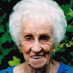 Edith Elva Rawlins Romriell