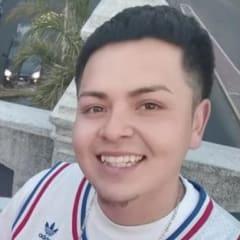 """Miguel """"Smerk"""" Angel Prado Burciaga"""