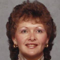 Marlene Smith Ellis
