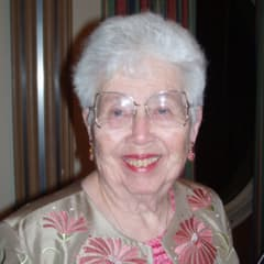 Leola Smith Nielsen