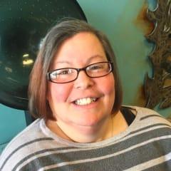 Ellen Deborah Shepherd McKinney