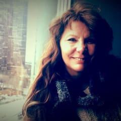 Ramona Lynn Lewis Arrington