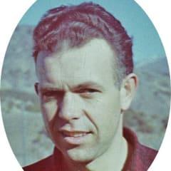 Howard Reese Foulger