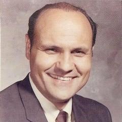 Photo of George Eugene McClure