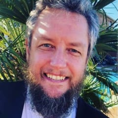 Kim Robert Stroud
