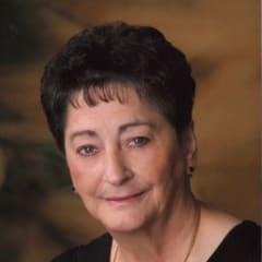 Lola Jardine Patterson