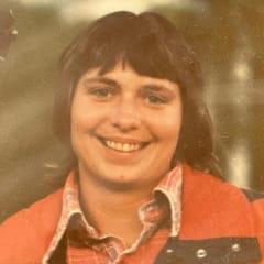 "Patricia ""Patti"" Ann Stiehl"