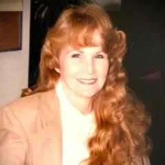 Karen Afton Watson Bower