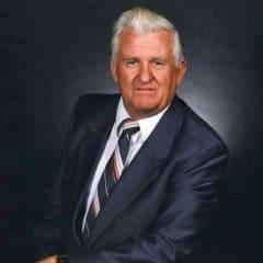 Rudger Glenn Lamb