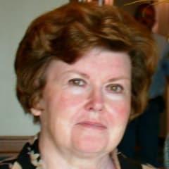 Dorothy Elaine Stauffer