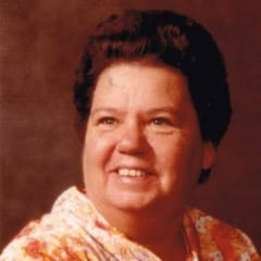 Photo of Colleen Morrill Beckstrom