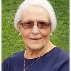 Gloria Dawn Cook Hansen