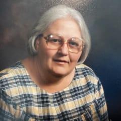 """Delores """"Dee"""" Ann Cooper McColl"""