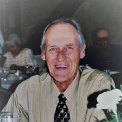 "Shirl ""Pete"" Ralph Petersen"