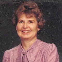 Maralin Payne Bennett