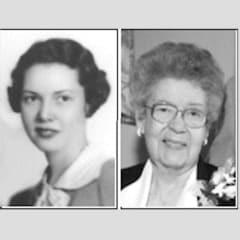 Afton June Elkins McCormick