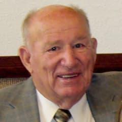 Donald Willis Funcannon