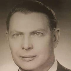 Ralph Pollard Holding