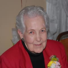 Photo of Norma Foulger