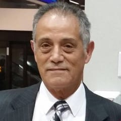Photo of Luis Alfredo Pierattini Hernandez