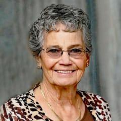 Cleo Jones Brundage Porritt