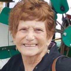 Margo Ann Draper