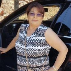 Leticia Castellanos Gonzalez