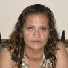 "Maria ""Lupe"" Guadalupe Nava Ruiz"