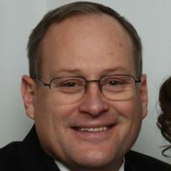 Mark Lewis Watson