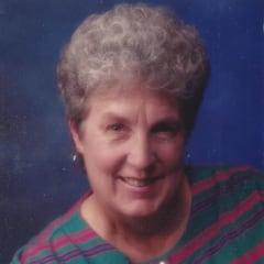"""Patricia """"Patsy"""" Joanne Stewart Herrin"""